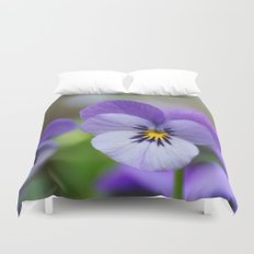 One spring thing Duvet Cover