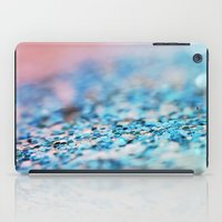 supreme iPad Cases featuring Slushie Supreme by Beth - Paper Angels Photography