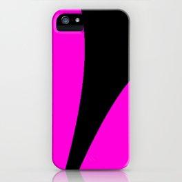 Contemporary iPhone Case