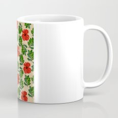 No more peonies Mug