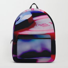 Casino Chips Backpack