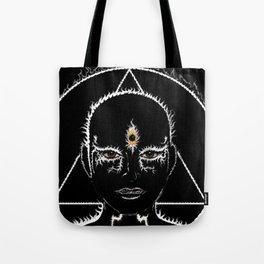 Human Divinity Tote Bag