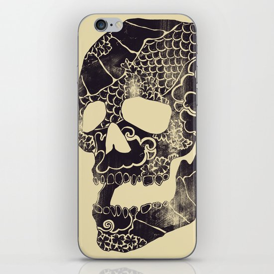 Ancestors iPhone & iPod Skin
