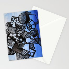 High Tides Stationery Cards