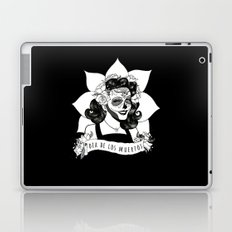 Day of the Dead Laptop & iPad Skin