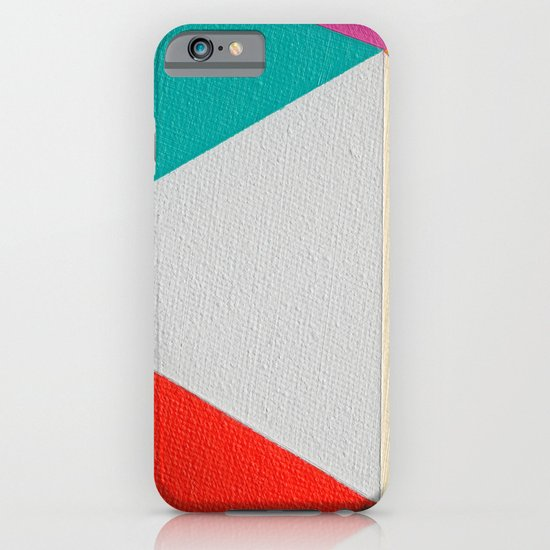 Icosahedron iPhone & iPod Case
