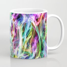 Trapped in Colour Coffee Mug