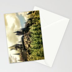 Hogwarts School of Witchcraft and Wizadry  Stationery Cards