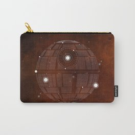 Constellation Death Star Carry-All Pouch