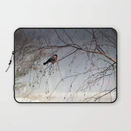 bullfinch, gil Laptop Sleeve