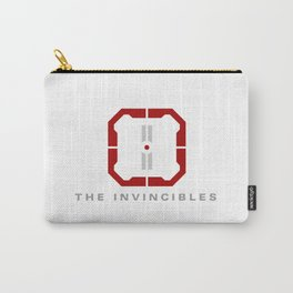 The Invincibles Carry-All Pouch