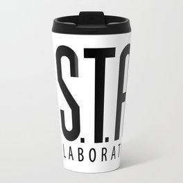 S.T.A.R laboratories Travel Mug