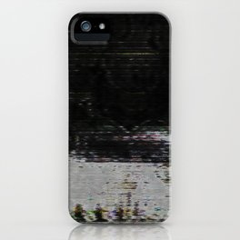 im a legal adult and i still cry myself to sleep almost every night iPhone Case