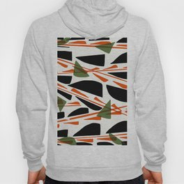 Abstracted (option 2) Hoody