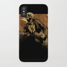 We're Gonna Raise A Ruckus Tonight iPhone Case