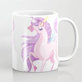 Even Pretty Unicorns... Coffee Mug