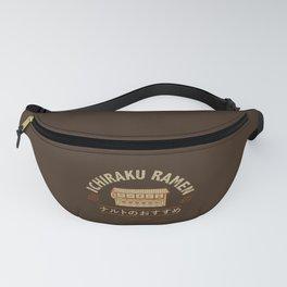 ichiraku ramen v2 Fanny Pack