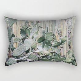 Cacti Heaven Rectangular Pillow