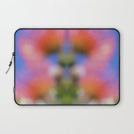 Pincushion Protea Mirage Laptop Sleeve