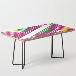City happyness Coffee Table