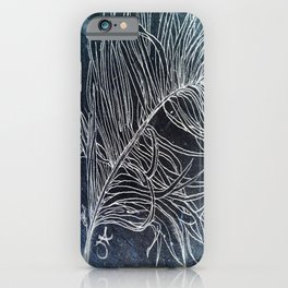 Palm Leaf Earth Day and Easter iPhone Case