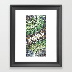 poster-A2 Framed Art Print