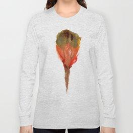 Ceren's Budding Flower Long Sleeve T-shirt