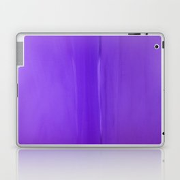 Abstract Purples Laptop & iPad Skin