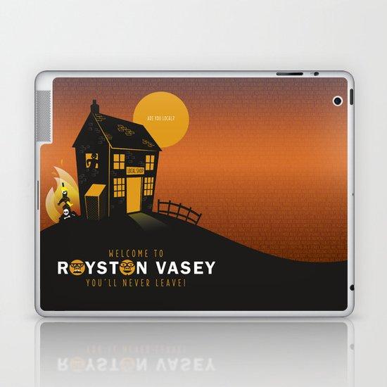 Are you local? Laptop & iPad Skin