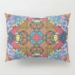 MicroCity Pillow Sham