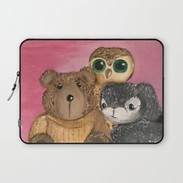 Lovies Laptop Sleeve