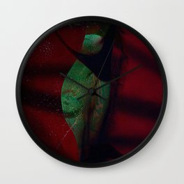 018 (2014 CTRL F11) Wall Clock