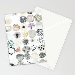 Transmutation Circles Stationery Cards