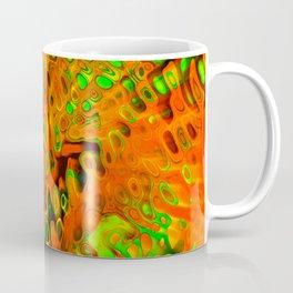 Pulsing Mind. Coffee Mug
