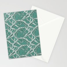 Winter Branches Stationery Cards