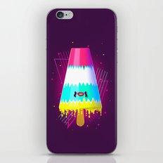Popsicle III iPhone & iPod Skin