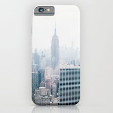 Empire State of Mind Slim Case iPhone 6s