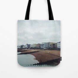 Eastbourne Tote Bag