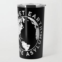 Earth Asylum Travel Mug