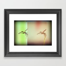 FunkyFresh05 Framed Art Print