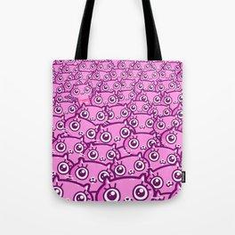 Crazy Cat Lady Dreams Tote Bag