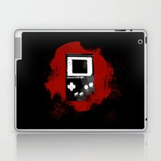Gaming Is Dead.. Long Live Gaming Laptop & iPad Skin