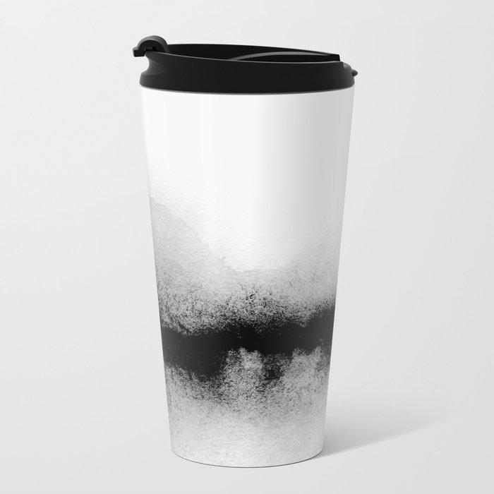 L1 Metal Travel Mug