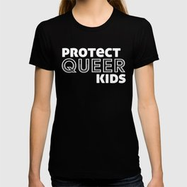 Protect Queer Kids T-shirt