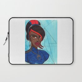 The Good Witch Laptop Sleeve