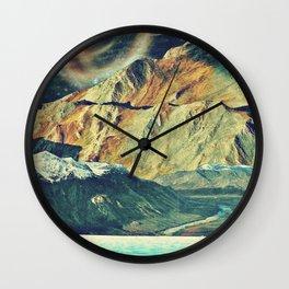 Youniverse. Wall Clock