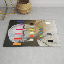 Composition 552 Rug