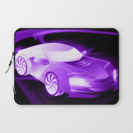 Drift I Laptop Sleeve