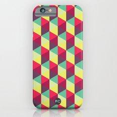 SEETHREEDEE Slim Case iPhone 6s