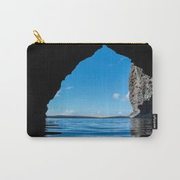 Na Pali Cave Carry-All Pouch